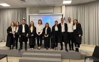 ניצחון במשפט מבוים של לשכת עורכי הדין