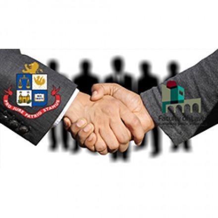 הסכם חילופים עם אוניברסיטת מנטריאול