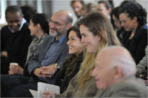 מפגש בנושא דיני השקעות בינלאומיים וזכויות אדם