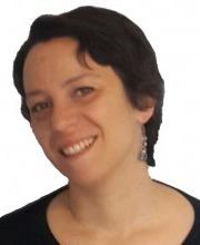 Cecile Sharon