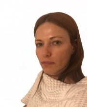 Danielle Levitan