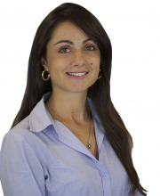 Dr. Nausica Palazzo