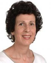 Prof. Daphna Lewinsohn-Zamir
