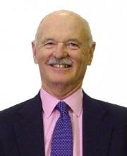 Judge Murray Richtel