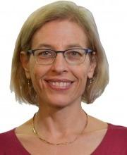 Prof. Yael Ronen