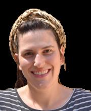 Shanie Rabinowitz