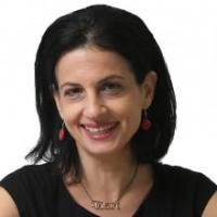 Dr. Michal Shur-Ofry